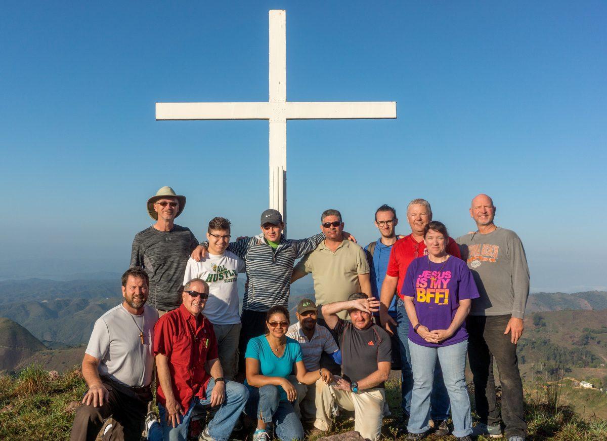2018 Lenten Mission Trip
