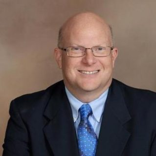 James Rossi : Director of Music and Liturgy