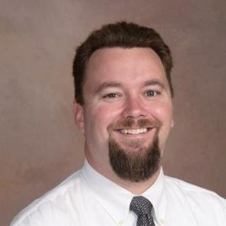Scott Hoey : Director of Youth Ministry/Media