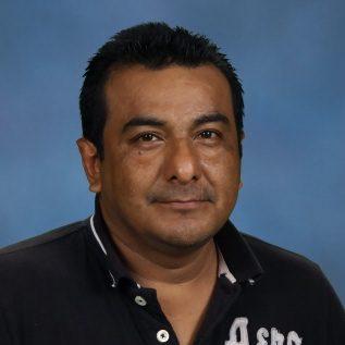 Byron Silva : Maintenance
