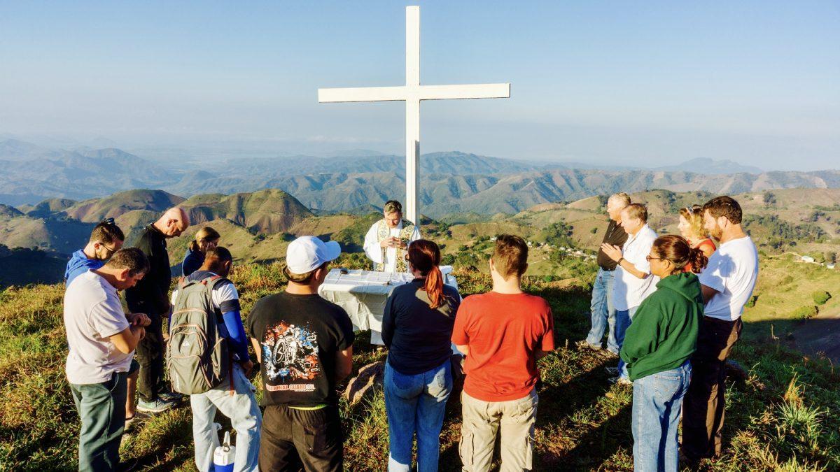 OLL Mission Trip / OLL Viaje Misionero