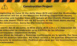 Construction Project / Proyecto de Construcción