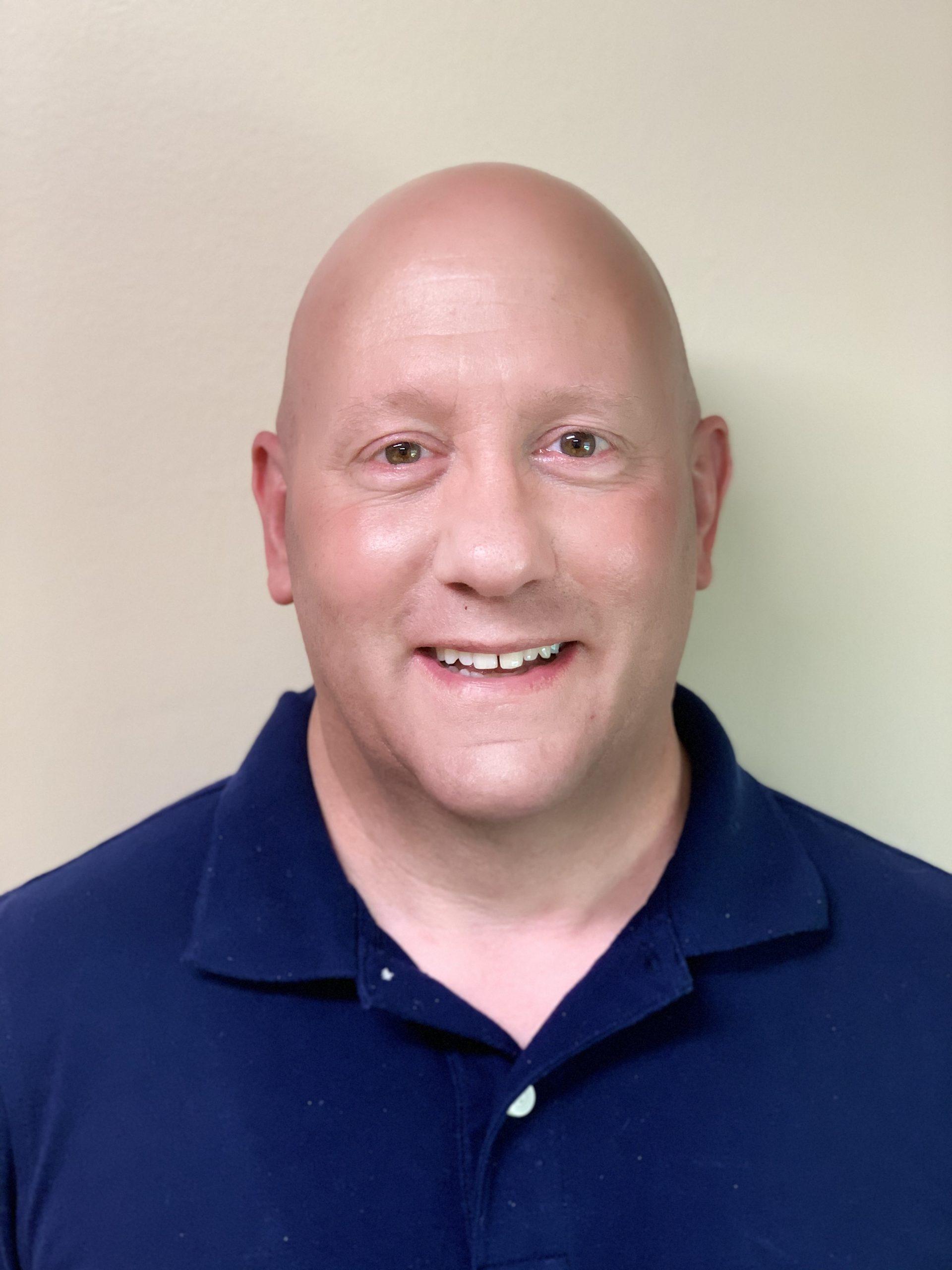 Doug Duca : Director of Music and Liturgy