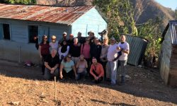 Water Project Mission Trip / Proyecto Del Viaje Misionero