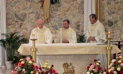 Fr. Bill Hanley 50th Anniversary of his Ordination