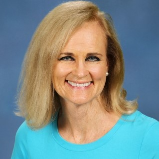 Patty Taylor : Director of Religious Education