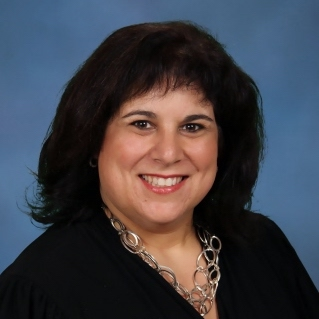 Donna Witherspoon : School Principal