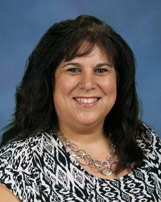Donna Whiterspoon (School Principal) message