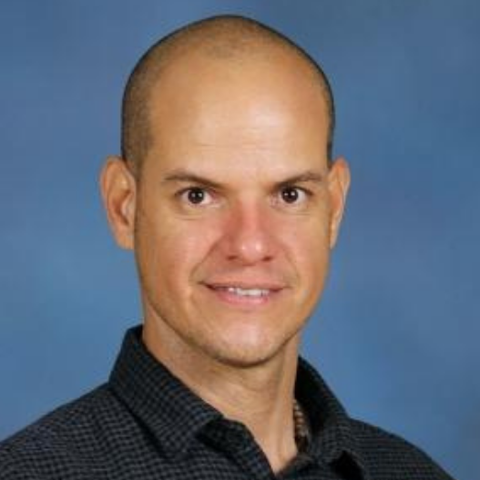 Antonio Mogollon : Spanish Coordinator & Parish Media