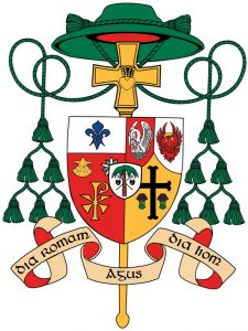 Letter from our Bishop John Noonan