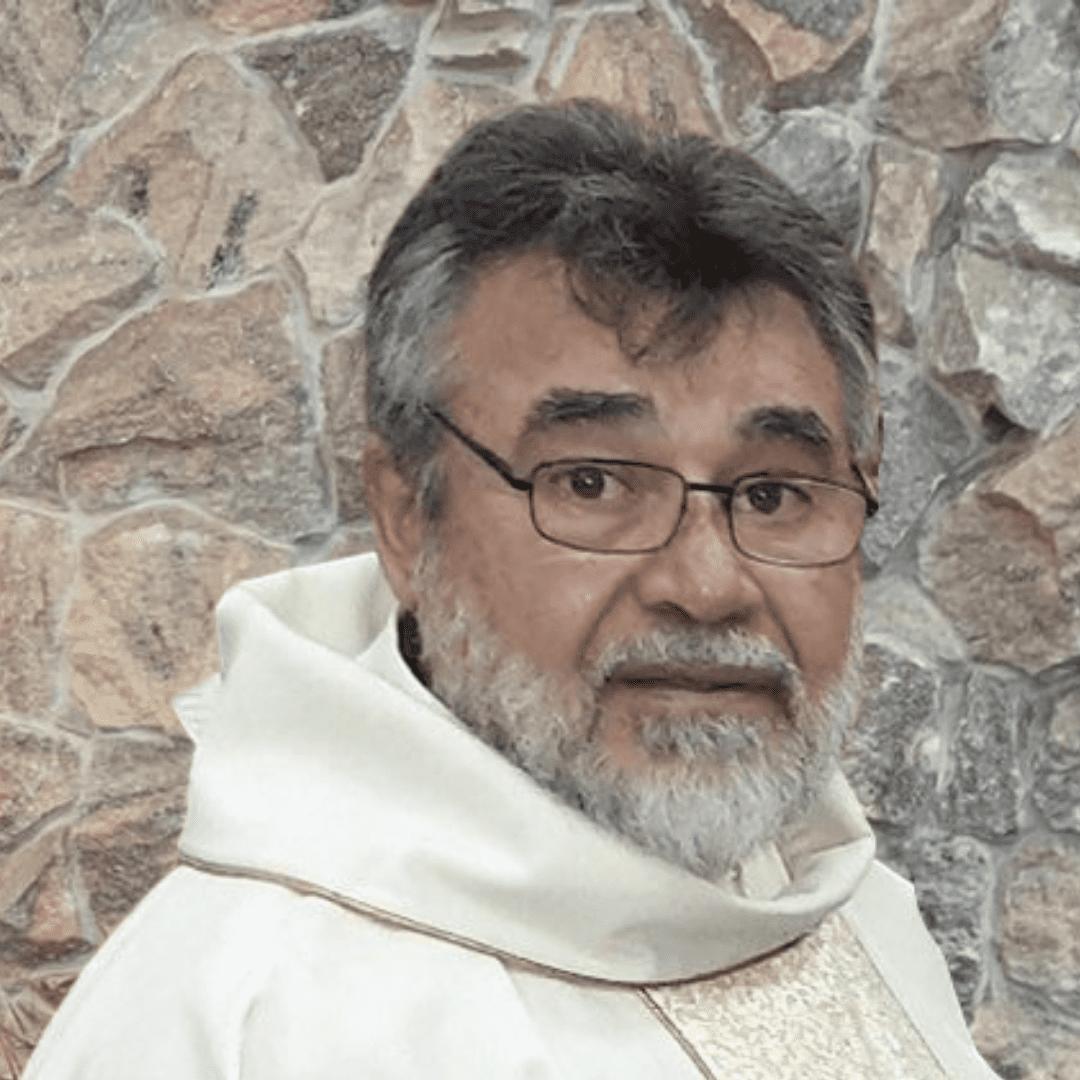 Deacon Arcelio Perez : Deacon