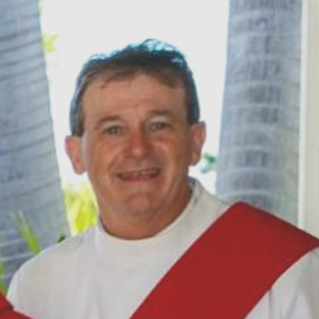 Deacon Gary Hessen : Deacon Shared with St. Joes